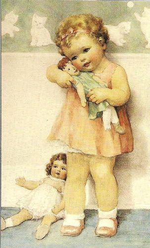 """Love """"Bessie Pease Gutman"""""""