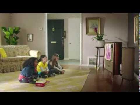 """GoldieBlox Rube Goldberg"" Machine 'Girls' Commercial Ad"