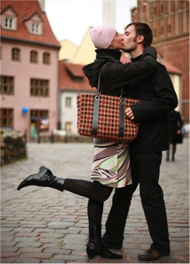 5 Romantic Valentine's Day Dates You Never Thought Of! at TheFrugalGirls.com #valentines #day