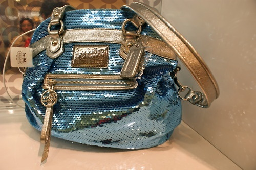 Coach purse?