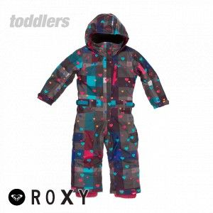 Roxy Paradise Snow Suit