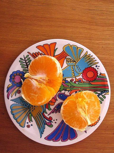 via flickr #oranges #fruit #acapulco set #illustration #skinnylaminx
