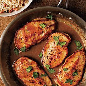 25 Best Chicken Recipes