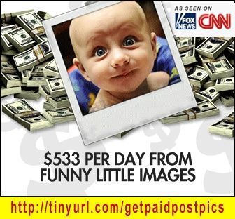 [As Seen On FOX News & CNN : 6 Times bigger than Google & Facebook Combined... Tap into 65 Million Buyers (Shocking Discovery) ] Posting Funny Girls Photo Online + Your Mobile = $533 Per Day. This tutorial shows you how ? Please REPIN