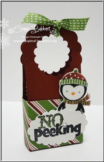 InkspiredTreasure... » Stampin' Up!