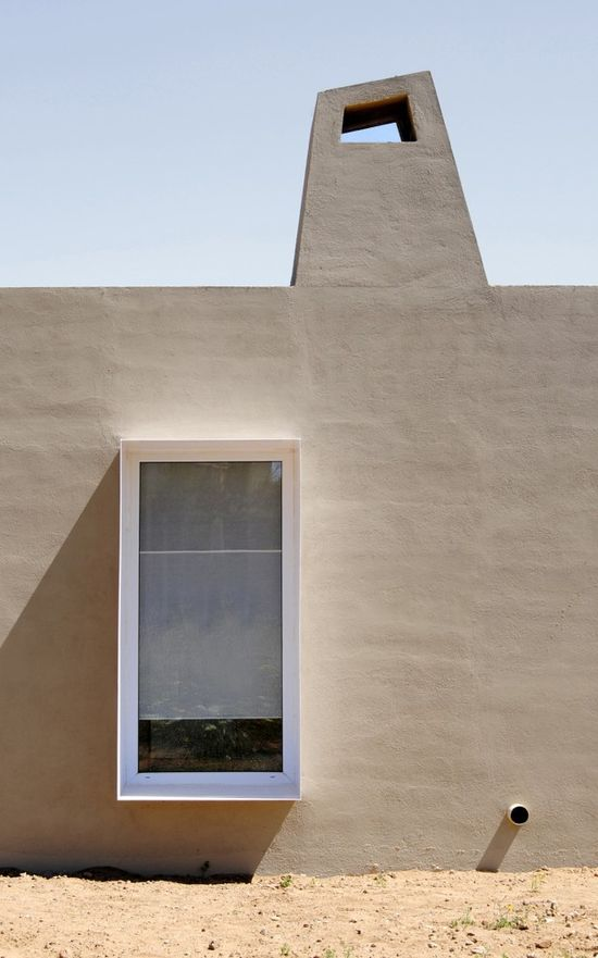 House for Pau  Rocio / Arnau Tiñena Architecture