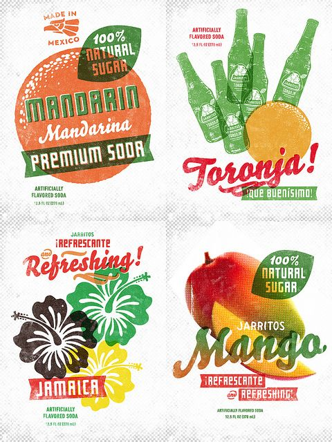 soda logos