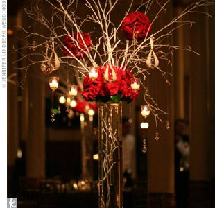 Awesome center pieces