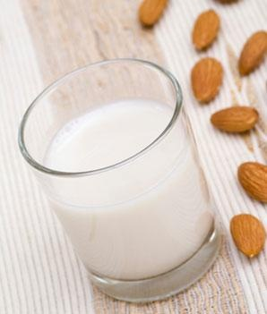 How-to Video: Make Your Own Almond Milk