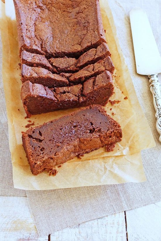 Alice's Chocolate Cake / Patty's Food