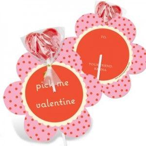 Valentine's Day Ideas: Kids' Valentines Mix & Match