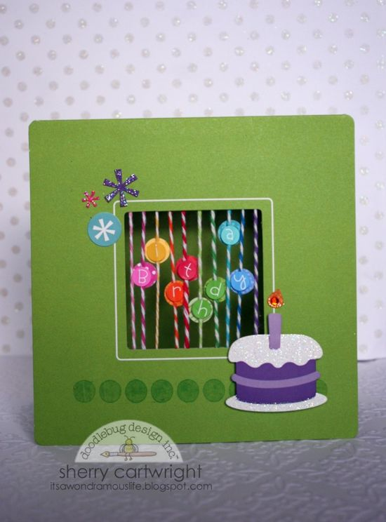 birthday - Scrapbook.com