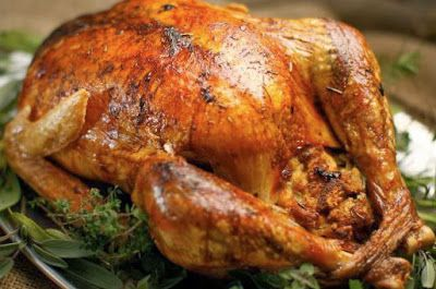 from Hunt for Thanksgiving Turkey Recipes #cooking