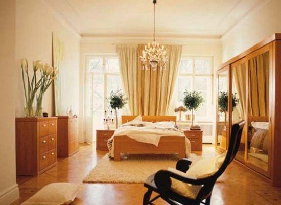 fancy bedroom decorating designs