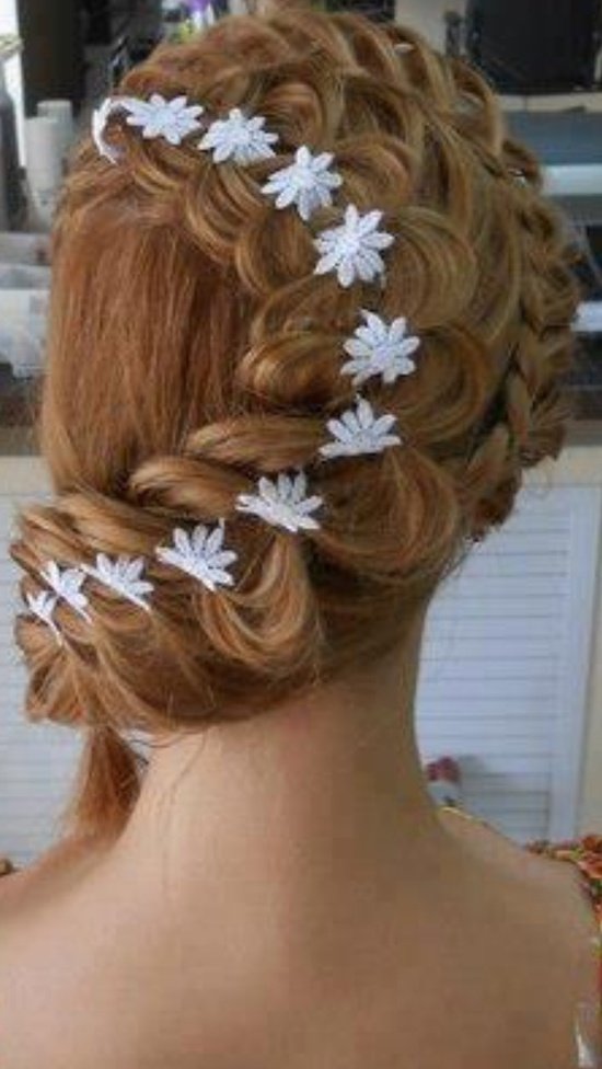 Amazing Hairstyles #48