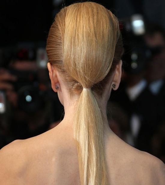 Peinados de novia al estilo Cannes 2013 | El blog de María José