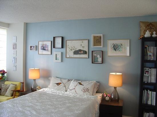joy's bedroom