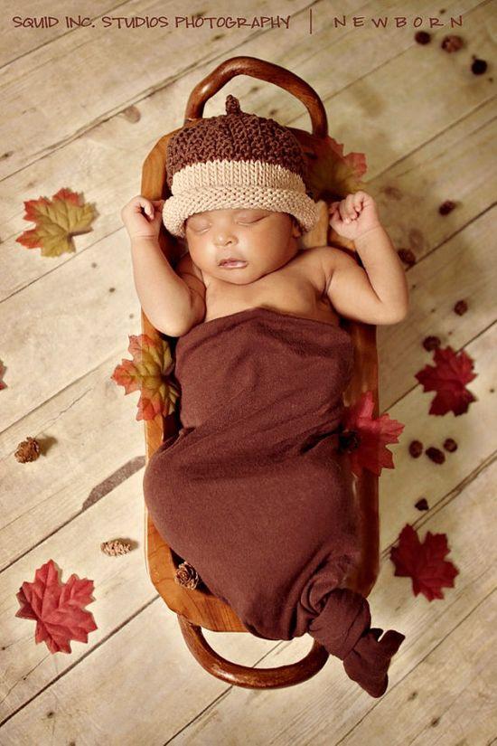 Fall baby ideas.