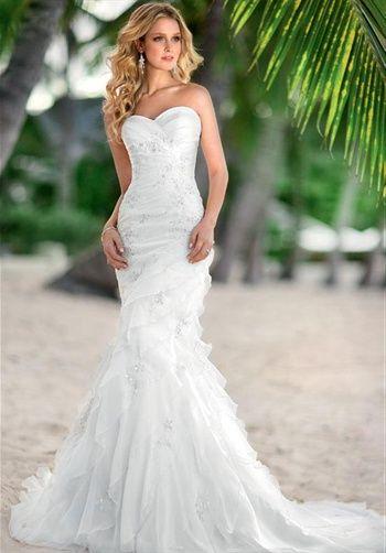 Mermaid Dress Gorgeous!