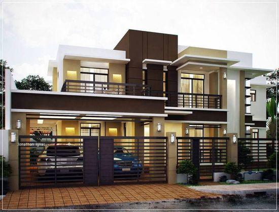#modern #architecture