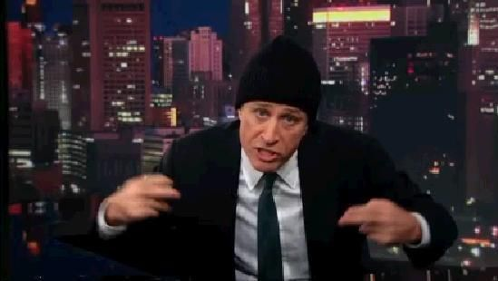 "The Daily Show: Jon Stewart raps about Michigan's right-to-work laws to Eminem's ""Lose Yourself"" - UPI.com"