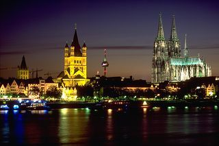 Cologne travel guide - Wikitravel