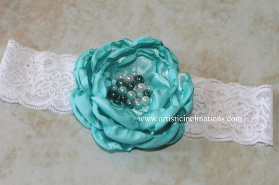 Glamour Me Up  Couture Handmade Headband by ArtisticInclinations, $17.95