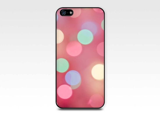 abstract light photography iphone case iphone 5 by mylittlepixels