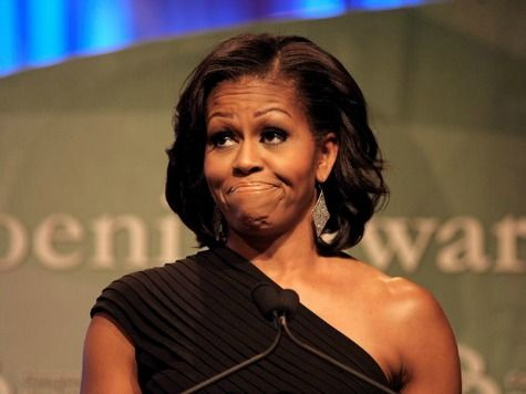 MICHELLE OBAMA IN 2008: BARACK WILL MAKE US 'SACRIFICE' FOR HEALTH CARE
