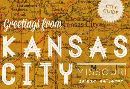 Our guide to Kansas City, Missouri! #kansas #missouri