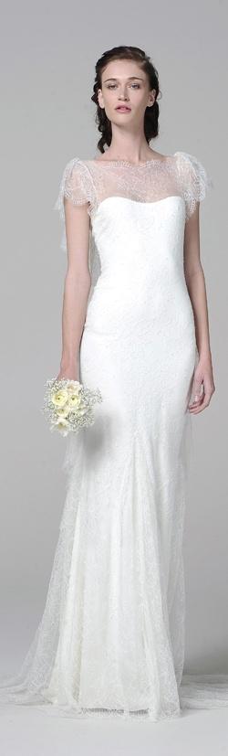 ? Marchesa Spring 2013 Bridal ?