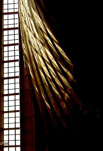 Divine Light, via Flickr.