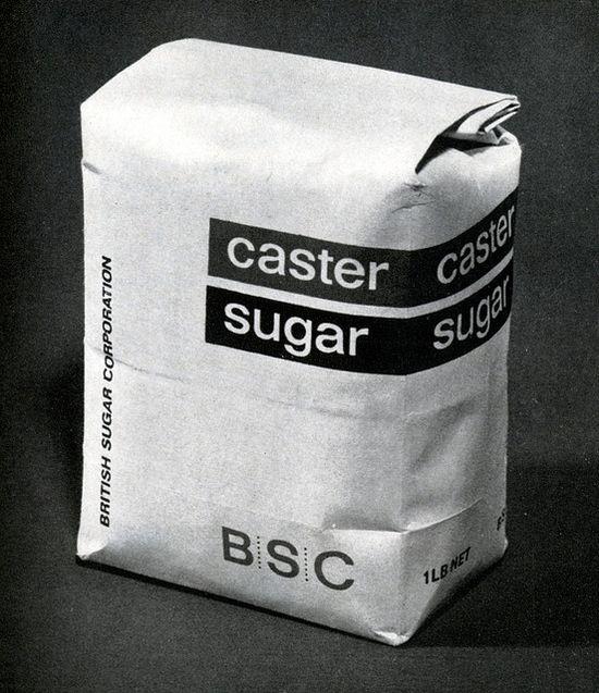 British Sugar Corporation ?? Hans Schleger & Associates (1969)