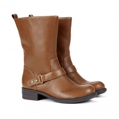 Motorcycle boots - Aileen