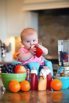 sili squeeze baby food recipes. Clever. Wish I saw this a year ago!
