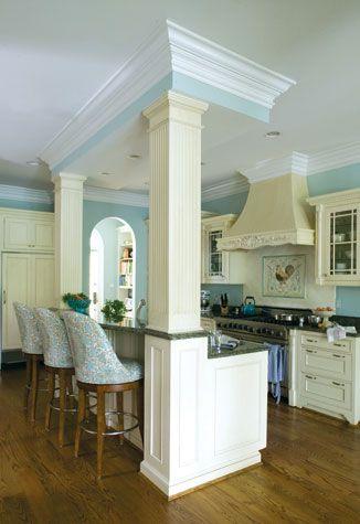HOME & DESIGN Kitchen