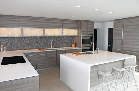#Poggenpohl #Modern #Kitchen #LosAngeles