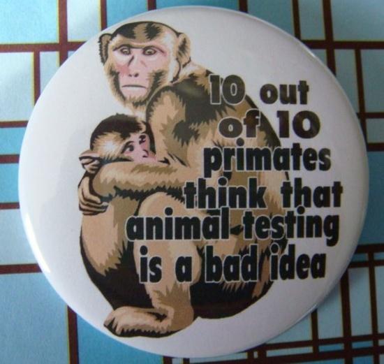 No animal testing for me, thanks.