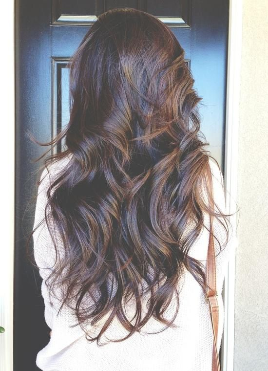Can I have this hair now?