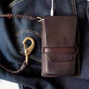 #iPhone Wallet Kika