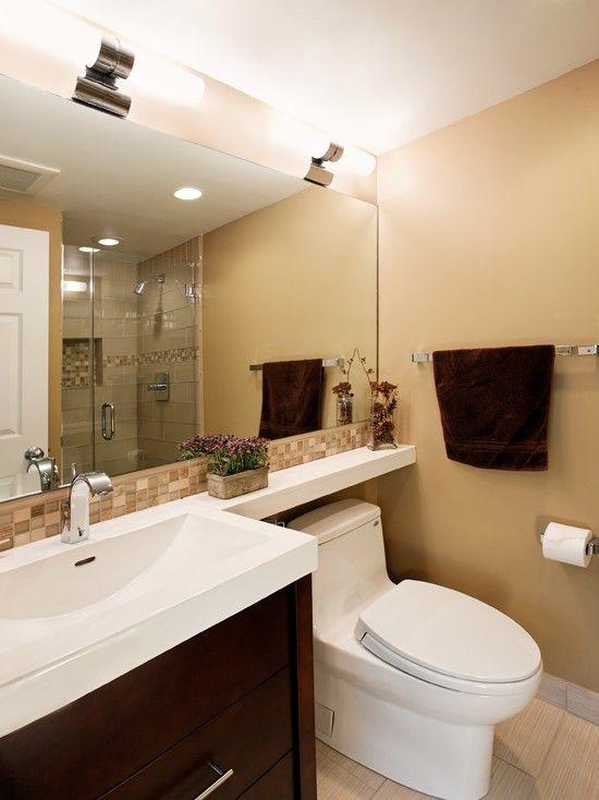 Bathroom Small Bathroom