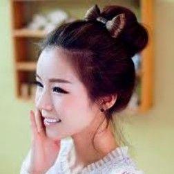 Korean Girls Hairstyles