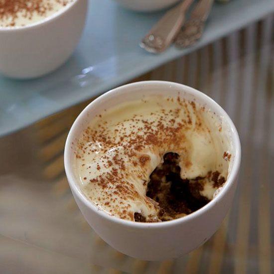 Chocolate-Stout Tiramisu // Terrific and Easy Desserts: www.foodandwine.c... #foodandwine