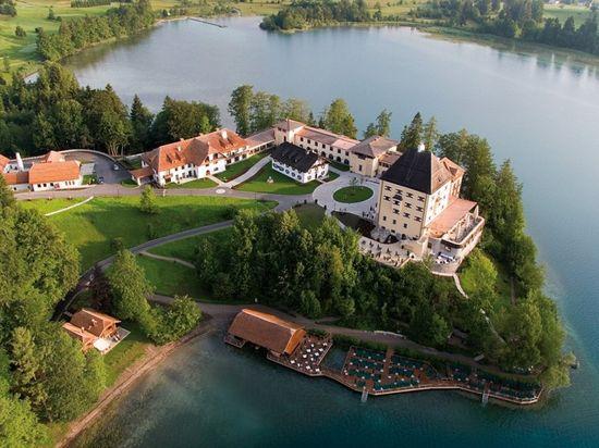 9 Great Castle Hotels Around the Globe  www.cntraveler.co...