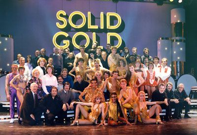 Solid Gold Dancers.  Hey now!!