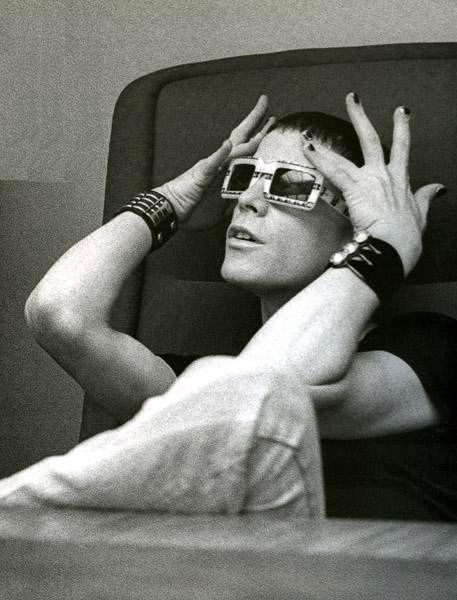 Lou Reed, c. 1970s.