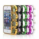 iPhone knuckle case - hmmmmmm