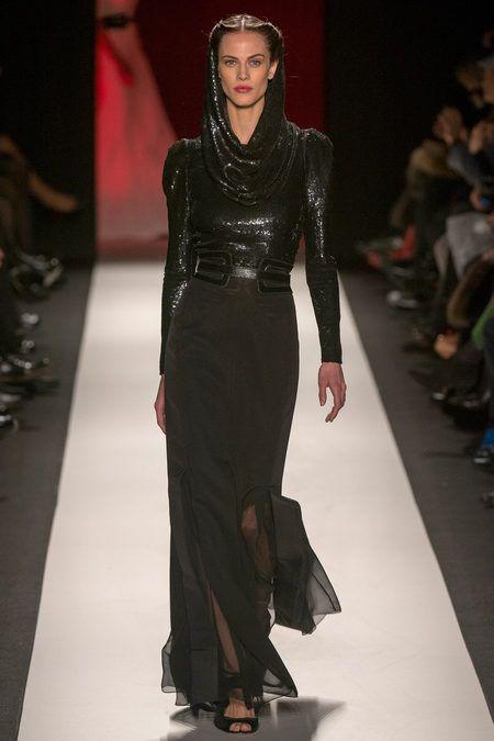 Carolina Herrera Fall 2013 Ready-to-Wear Collection Slideshow on Style.com