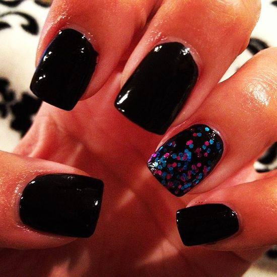 ?? nails for fall.