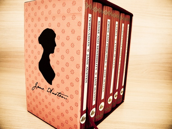 #Jane Austen